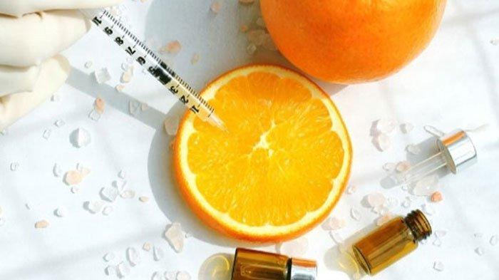 Tetap Bisa Jaga Daya Tahan Tubuh, Ini Pilihan Vitamin C yang Aman untuk Penderita Asam Lambung