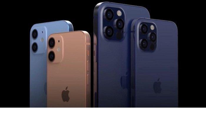 UPDATE Harga iPhone Terbaru dan Terlengkap Bulan Juli 2021: iPhone 11, iPhone 12, iPhone 12 Pro Max
