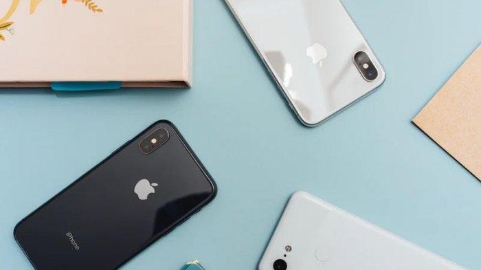 Harga iPhone Lengkap Terbaru Bulan Agustus 2021: HP iPhone 11 Pro, iPhone SE 2020, iPhone 12 Pro Max