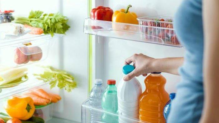 Jangan Biasakan 7 Hal ini Saat Menyimpan Makanan dan Menggunakan Kulkas, Berpotensi Ganggu Kesehatan