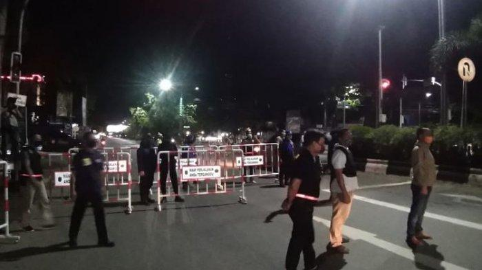 Jam Malam Tidak Akan Diberlakukan saat PSBB Surabaya, Pemkot: Ada Pembatasan Aktivitas Malam