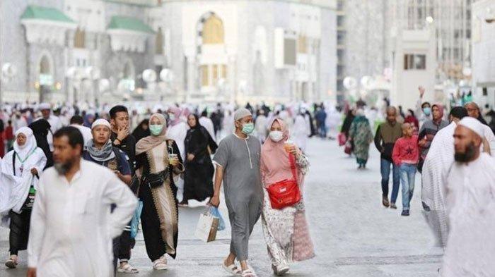 Arab Saudi Tutup Semua Penerbangan Internasional, Jemaah Umrah asal Bondowoso Tunda Keberangkatan