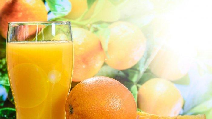 Konsumsi Suplemen Vitamin C dan D untuk Hindari Covid? Dokter Spesialis Gizi Bicara Dosis Optimal