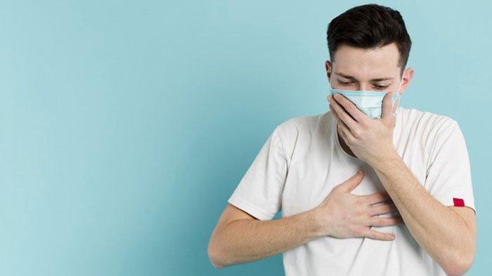 Inilah Cara Sembuh Gejala Covid-19 dan Penanganannya Tanpa ke Rumah Sakit, Simak Tips Dokter ini