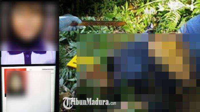 Fakta Baru Mayat Gadis yang Ditemukan di Pacet Mojokerto, Korban Sebelumnya Keluar Bareng Teman Pria