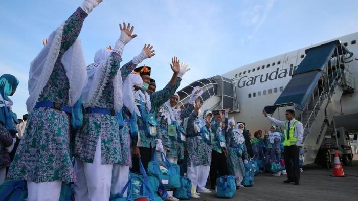 Calon Jemaah Haji 2021 Wajib Terima Vaksin Covid-19, Kerajaan Arab Saudi Keluarkan Edaran Resmi
