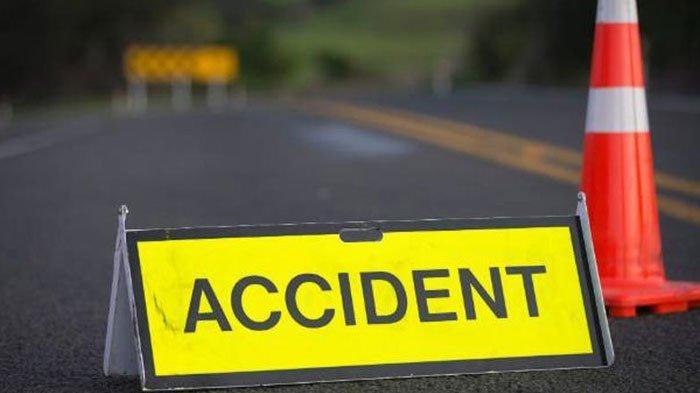 Hendak Menyalip Kendaraan, Pria di Malang Terpelanting hingga Kepalanya Terlindas Truk