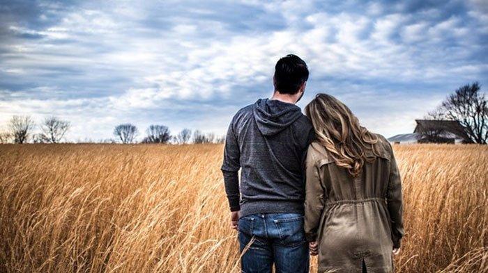 Kisah Romantis Pasangan Kekasih Jatuh Cinta Berawal saat Naik Pesawat yang Sama, Mirip Drama Korea
