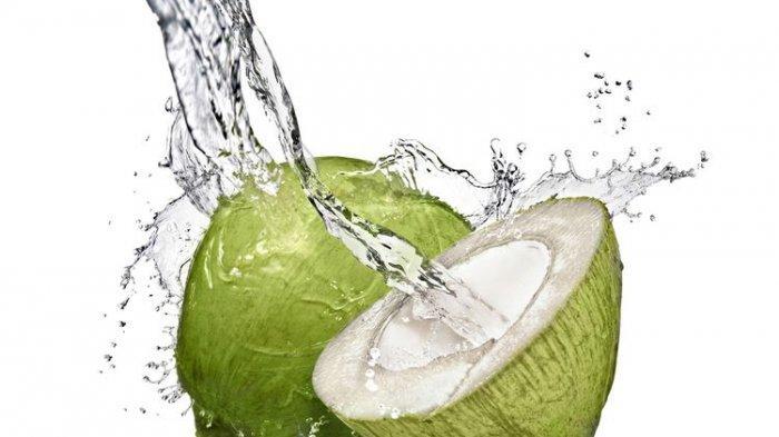Mitos atau Fakta, Air Kelapa Sembuhkan Covid-19? Ini Kandungan dan Manfaat Air Kelapa Sesungguhnya