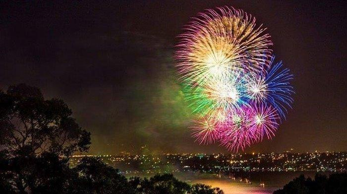 Menjelang Subuh, Perayaan Malam Tahun Baru diHotel dan Tempat HiburanKota Surabaya Harus Selesai
