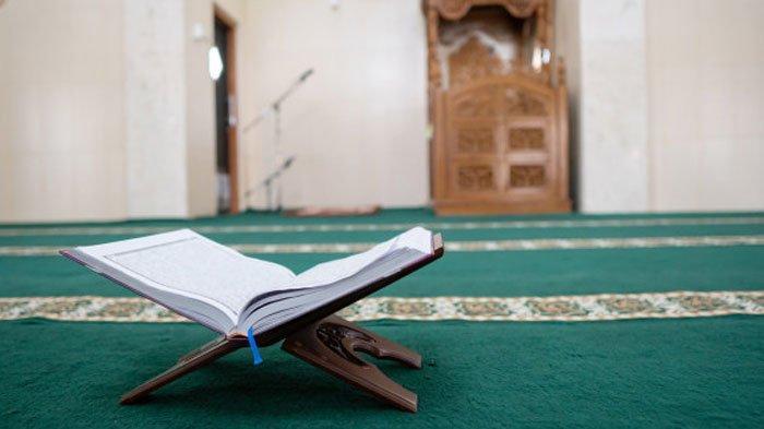 Bacaan Teks Khutbah Idul Adha 2021, Bisa untuk salat Idul Adha di Rumah Saja atau Jamaah