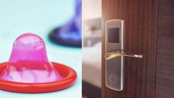 Warga Sekitar Hotel Cynthiara Alona Sudah Biasa Kejatuhan Kondom Bekas Tamu: Gak Sadar Ada Melempar