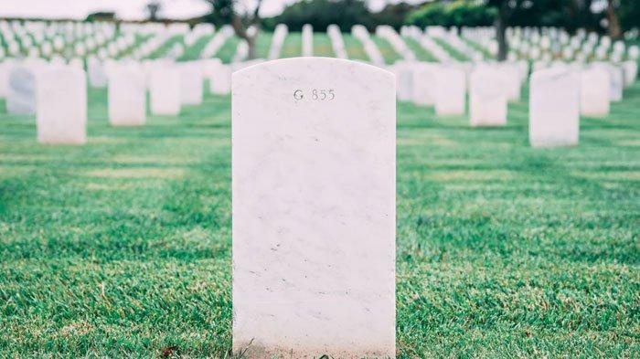 Hal yang Terjadi pada Tubuh Manusia setelah Mati,Sel-Sel di Otak Mati Tepat 3 Menit Waktu Kematian