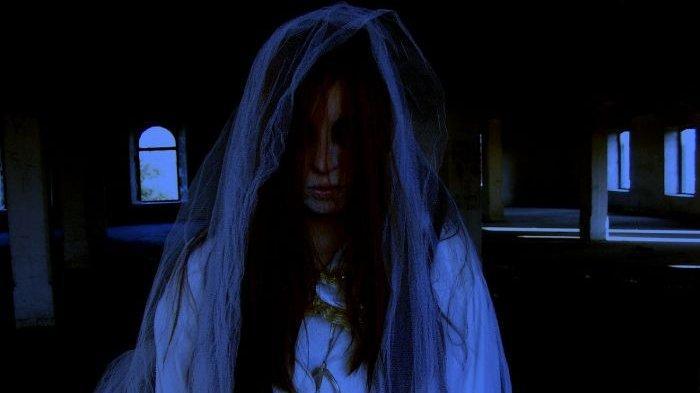10 Arti Mimpi Tentang Hantu: Hati-hati! Bisa Jadi akan Kehilangan Anggota Keluarga yang Anda Sayangi