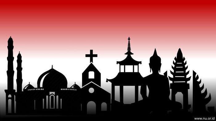 MUI Jatim Tak Anjurkan Salam Lintas Agama, KH Abdushomad: Agama itu Eksklusif