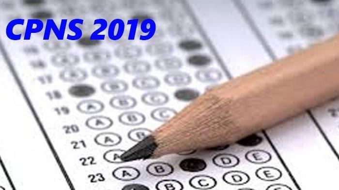CATAT, Tes CPNS Pemprov Jatim 2019 Segera Digelar, Dimulai Oktober Hingga Februari, Cek Tahapannya