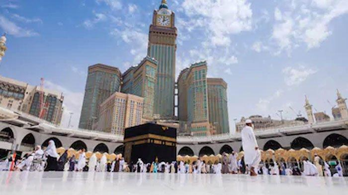 BREAKING NEWS - Resmi, Ibadah Haji 2020 Dibatalkan, Menteri Agama Sebutkan Alasannya