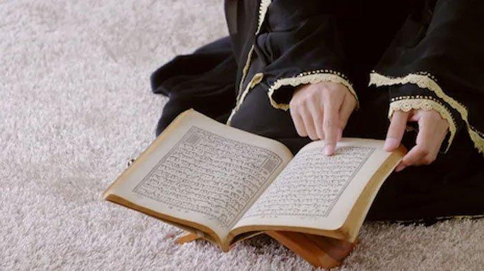 Amalan Sunnah di Malam Jumat, Baca Quran, Sholawat Hingga Baca Doa, Hubungan Suami Istri Termasuk?