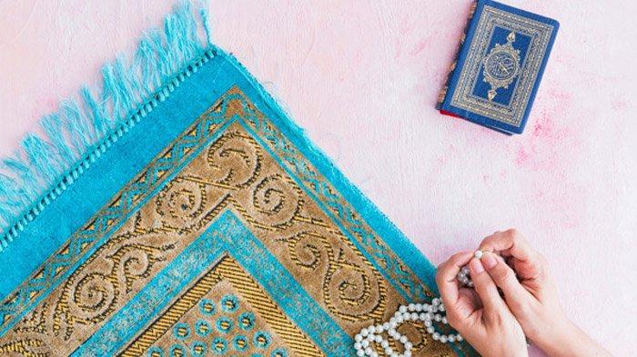 Membaca Shalawat Nariyah saat Hadapi Masalah Hidup Pelik, Inilah 4 Keutamaannya: Dimudahkan Rezeki
