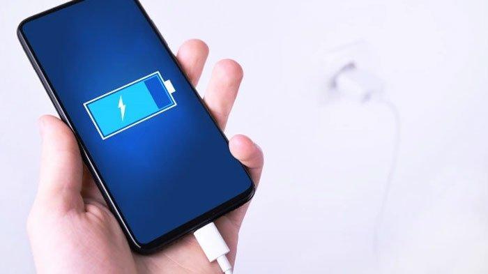 Bikin Baterai HP Boros atau Cepat Habis, 10 Kebiasaan ini Sebaiknya Dihindari, Kabel juga Pengaruh?