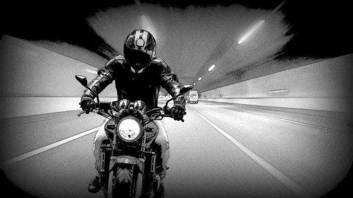 Arti Mimpi Naik Motor Bareng Pria hingga Ibu, Pertanda Baik hingga Seseorang yang Bikin Anda Bahagia
