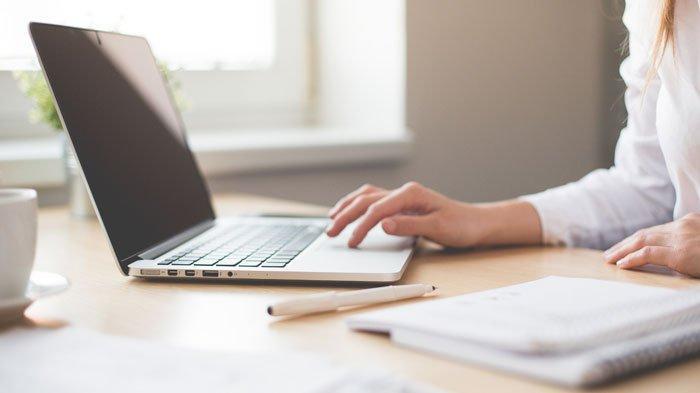 INILAH Cara Screenshot di Laptop atau Komputer untuk Windows dan Laptop Apple Mac, Pakai Kombinasi