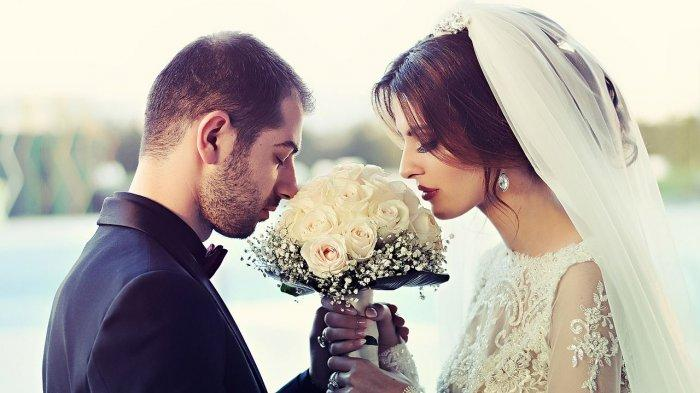 4 Arti Mimpi Jadi Pengantin Bersama Kekasih, Apakah Pertanda Buruk? Kehilangan Sesuatu yang Berharga