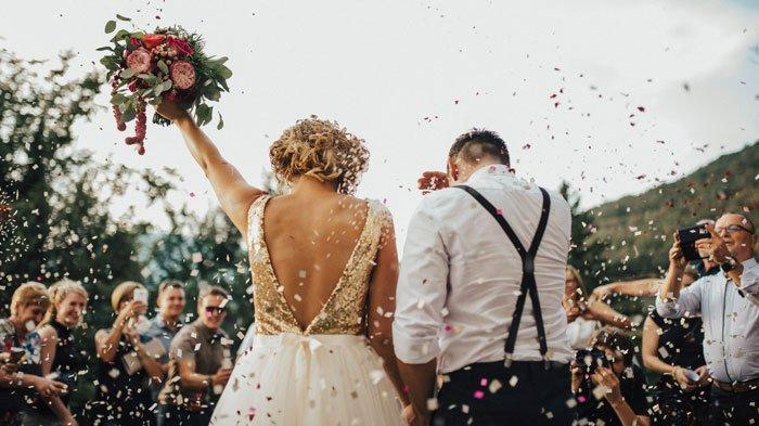 Inilah 5 Arti Mimpi Menikah dengan Mantan, Pertanda Masih Simpan Luka Lama, Simak Makna Lainnya!