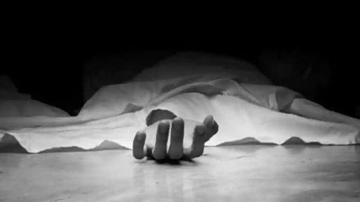 Pria di Surabaya Ditemukan Gantung Diri dalam Rumahnya, Pakai Tali Tampar untukAkhiri Hidup