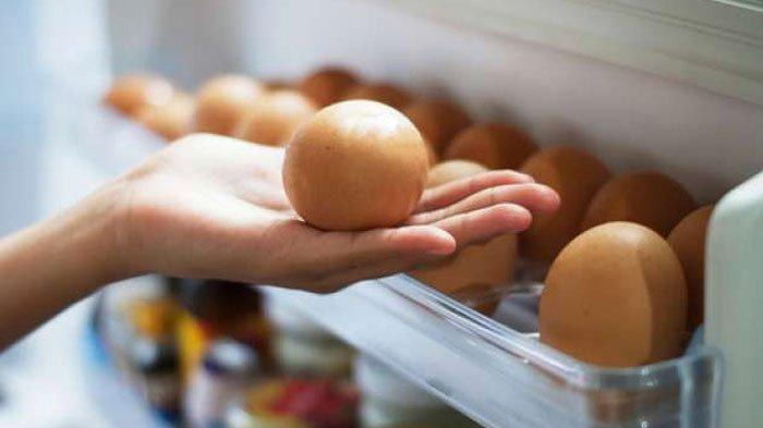 Ada Baiknya Tidak Menyimpan Telur di dalam Kulkas,  Berakibat Buruk Bagi Kesehatan Juga Makanan Lain