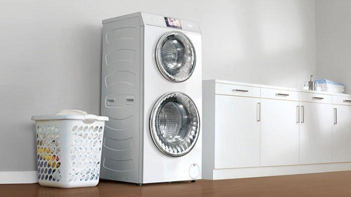 Jangan Asal Masuk, 3 Jenis Pakaian ini Tak Boleh Dicuci Pakai Mesin Cuci, Perlu Dipilah