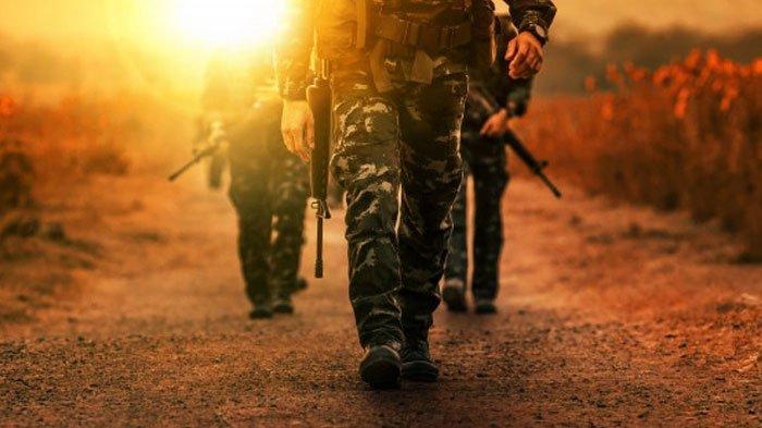 Intip Negara-Negara yang Punya Kekuatan Militer Terkuat di Dunia, Anggaran Negaranya Bukan Main
