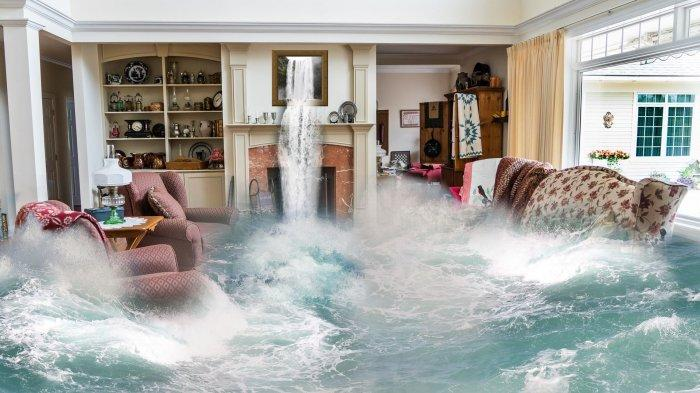 Arti Mimpi Banjir Bandang hingga Jadi Korban Banjir, Pertanda Dapat Jodoh dan Rezeki Juga Malapetaka