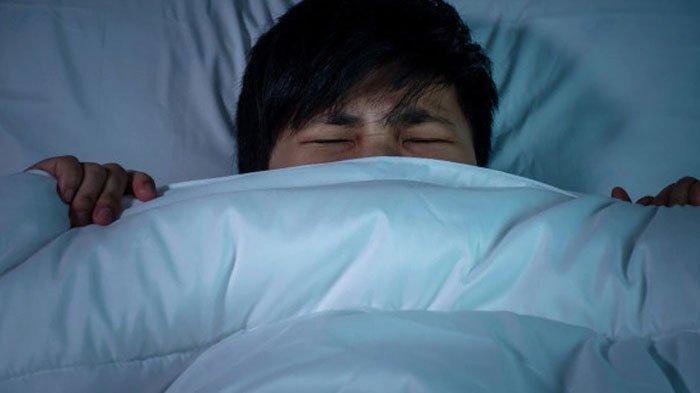 Penyebab Terkejut saat Tidur Karena Mimpi Jatuh dari Ketinggian, Ada Kaitannya dengan Kondisi Tubuh