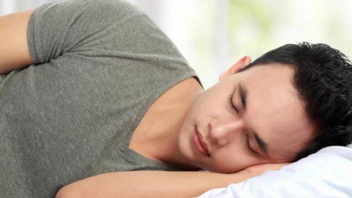 Jangan Anggap Sepele Posisi Tidur, ini yang Perlu Diperhatikan untuk Penderita Syaraf Terjepit