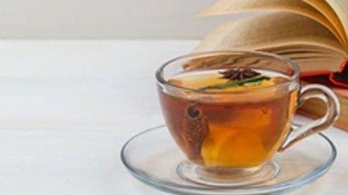 Manfaat Minum Teh, Bisa Jadi Kebiasaan Baru di Tengah Pandemi, Simak Manfaat Kesehatannya