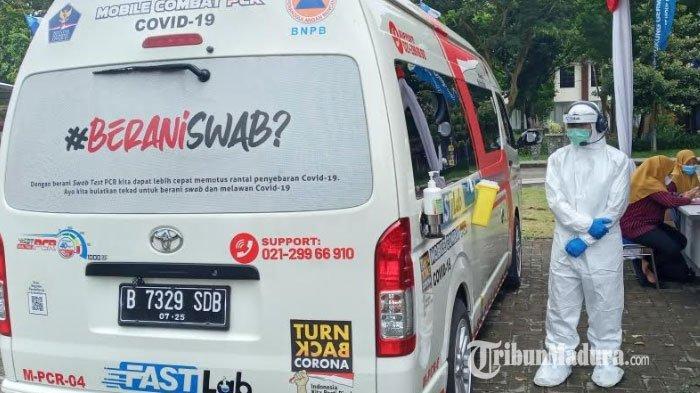 Pasien Covid-19 Dirawat di RS dan Safe House Kabupaten Malang Tinggal 17 Orang, Satu Isolasi Mandiri