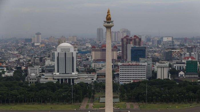 Kualitas Udara di Jakarta Membaik Saat Merebak Wabah Virus Corona, Penyebabnya Diungkap Ahli