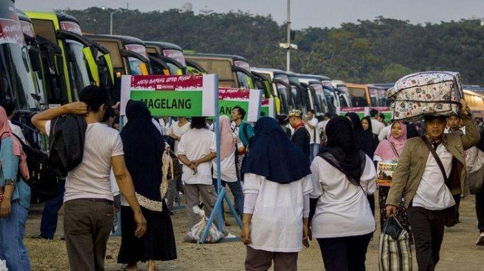 Pemerintah Larang Mudik Lebaran 2021, Gubernur Khofifah: Sebagai Proteksi Selama Pandemi Covid-19