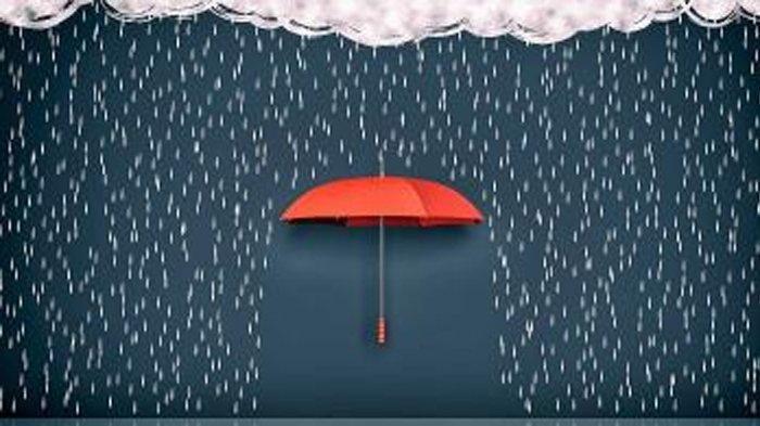 Kumpulan Doa Saat Hujan Turun yang Dibaca Rasulullah SAW, Selipkan Keinginanmu di Waktu Mustajab