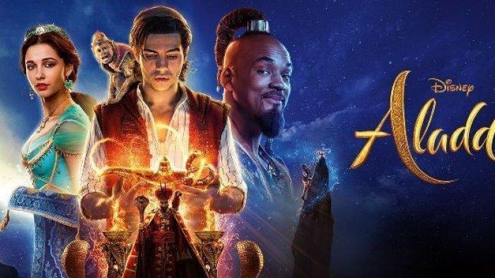 Jadwal Acara TV Rabu 19 Agustus 2020, Ada Mata Najwa, Film Sniper: Ghost Shooter hingga Film Aladdin