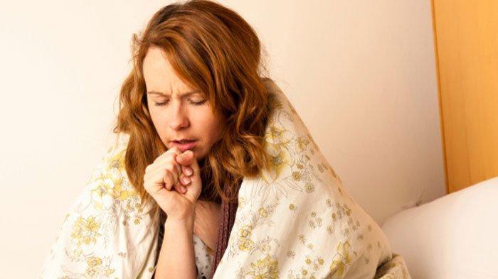 5 Cara Alami Keluarkan Dahak Membandel, Jangan Dulu Minum Obat, Ikuti Langkah Berikut!