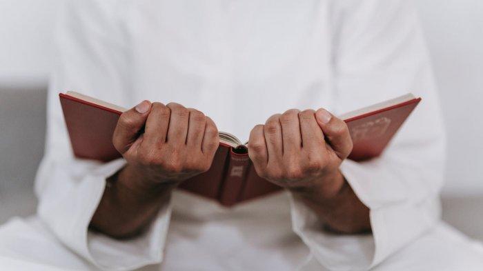 Inilah Bacaan Doa Nabi Sulaiman Menundukkan Hewan dan Jin dalam Alquran Surat An Naml: 30-31