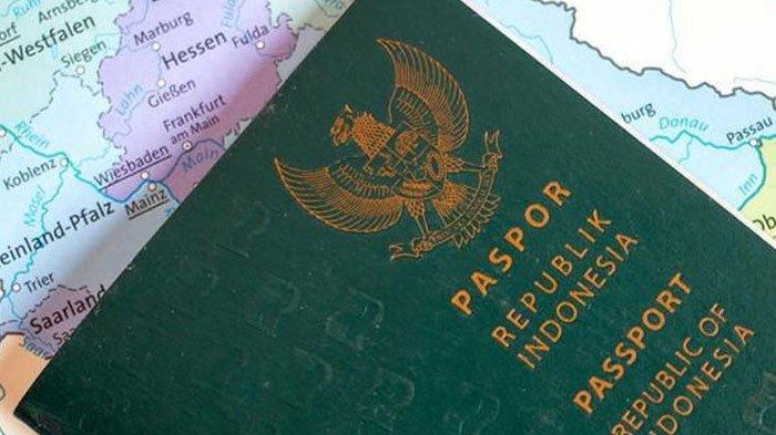 Cara Membuat Paspor Baru secara Online, Siapkan Dokumen Persyaratan yang Dibutuhkan Berikut