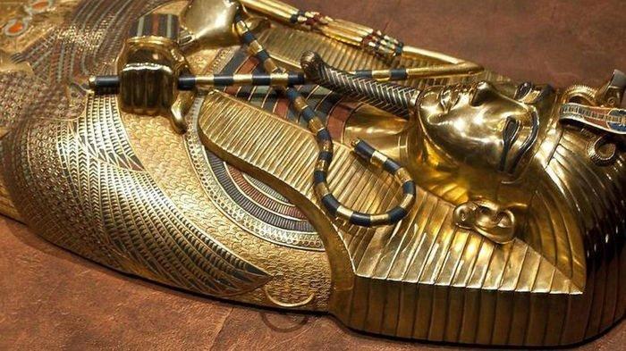 Deretan Peristiwa dalam Alquran yang Terbukti Nyata,Jasad Firaun Masih Utuh hingga Fungsi Gunung