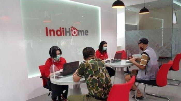 Sejumlah Pengguna IndiHome dan Telkomsel Masih Mengeluhkan Gangguan Internet hingga Senin Siang ini