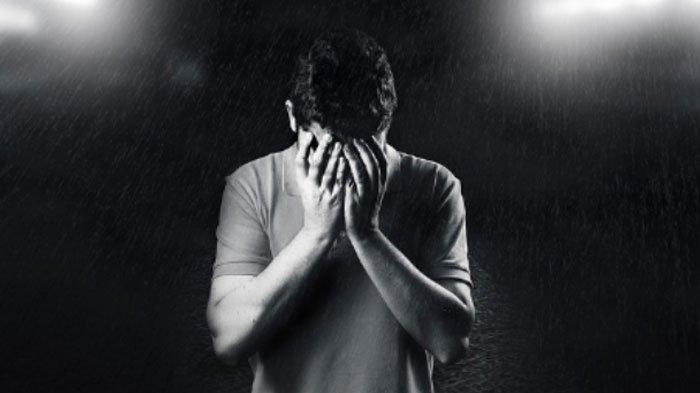 Alami Depresi, Warga Kediri Ditolak Tetangga saat Dipulangkan ke Rumahnya, Disebut Buat Warga Resah
