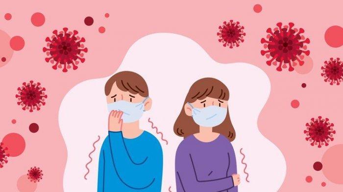 7 Cara Cegah Virus Corona Versi Dinas Kesehatan Kota Malang, Hindari Pergi ke Tempat Ramai