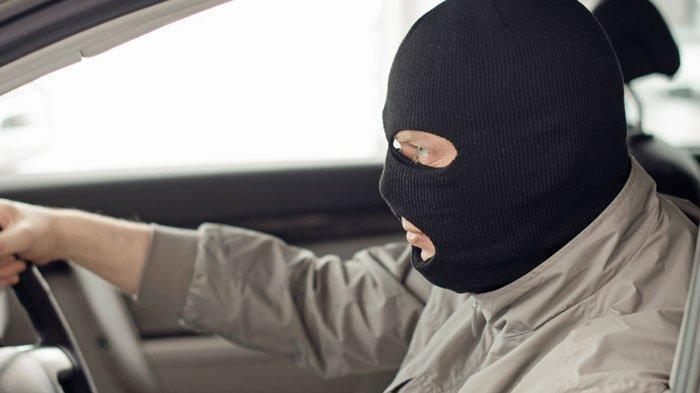 Niat Hati Ingin Jual Mobil, Malah Dibawa Kabur Calon Pembeli saat Test Drive