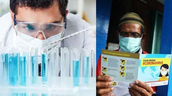 Amerika Tak Percaya Indonesia Bebas Virus Corona, Hingga Kondisi Turis Kena Virus Corona di Bali